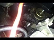 utrhnutý silenblok prevodovky